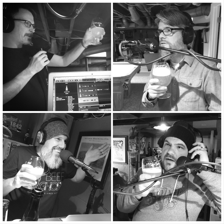 Orval Podcast Photo Square