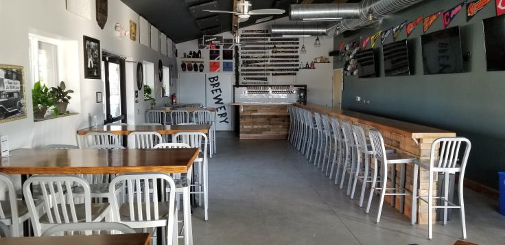 Ill Mannered New Taproom