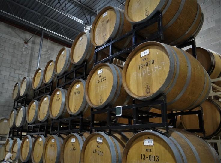 CBC Barrels