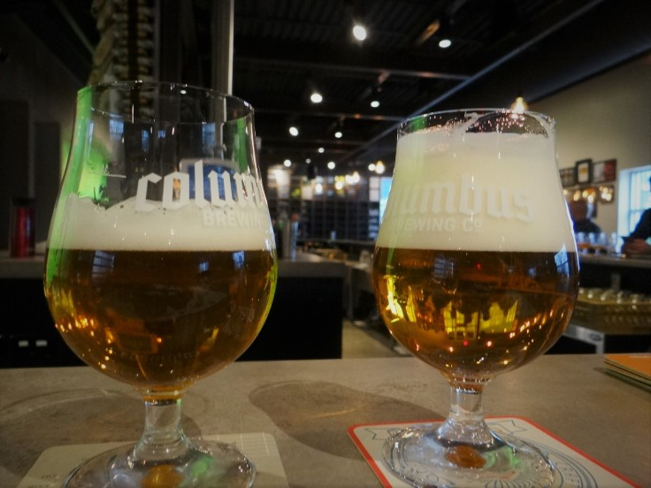 CBC Helles and Patersbier